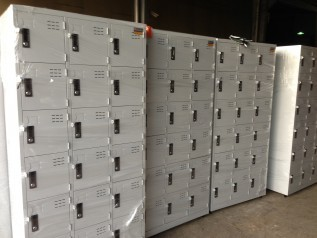 Tủ sắt locker bền đẹp chắc chắn với thời gian - 208110
